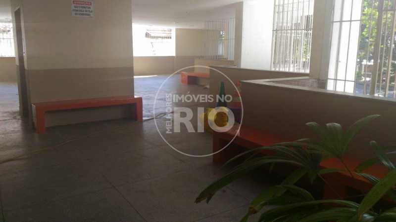 Melhores Imóveis no Rio - Apartamento 2 quartos na Tijuca - MIR0941 - 29