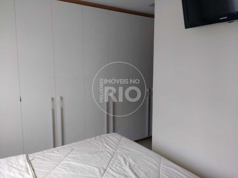 Melhores Imóveis no Rio - Cobertura 3 quartos no Grajaú - MIR0944 - 11