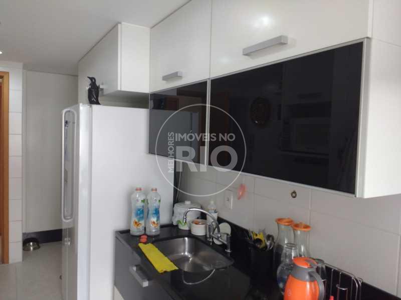 Melhores Imóveis no Rio - Cobertura 3 quartos no Grajaú - MIR0944 - 17