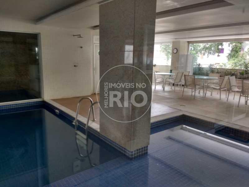 Melhores Imóveis no Rio - Cobertura 3 quartos no Grajaú - MIR0944 - 19