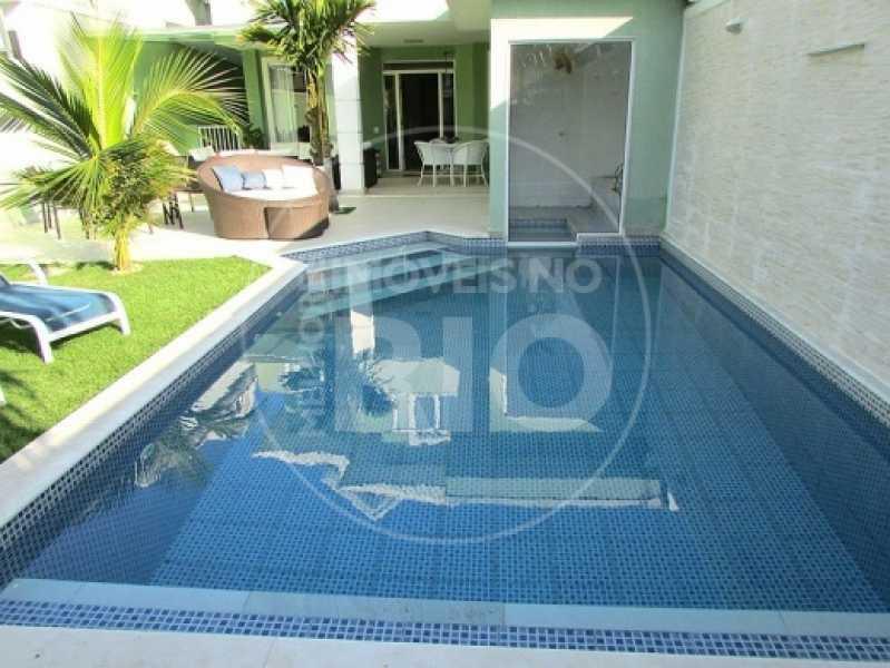 Melhores Imóveis no Rio - Casa 4 quartos no Condomínio Blue Houses - CB0169 - 3