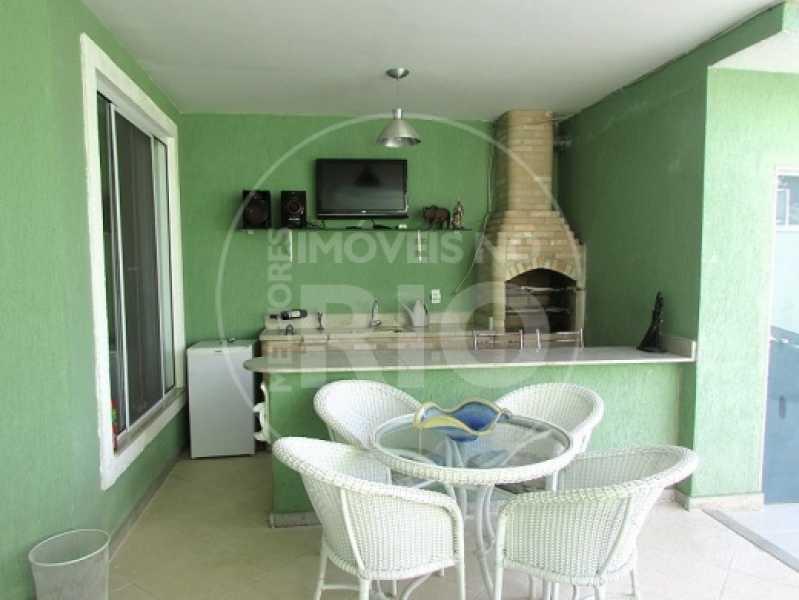 Melhores Imóveis no Rio - Casa 4 quartos no Condomínio Blue Houses - CB0169 - 4