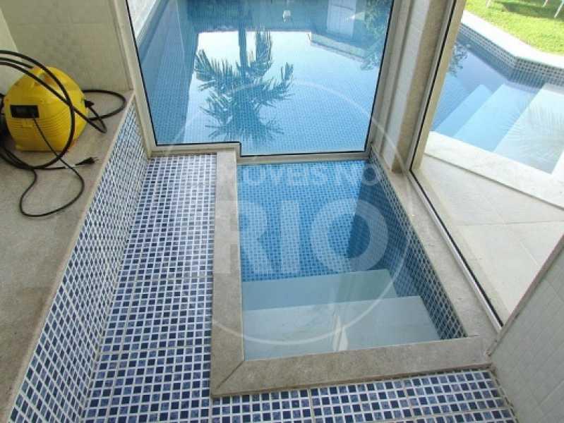 5Melhores Imóveis no Rio - Casa 4 quartos no Condomínio Blue Houses - CB0169 - 6