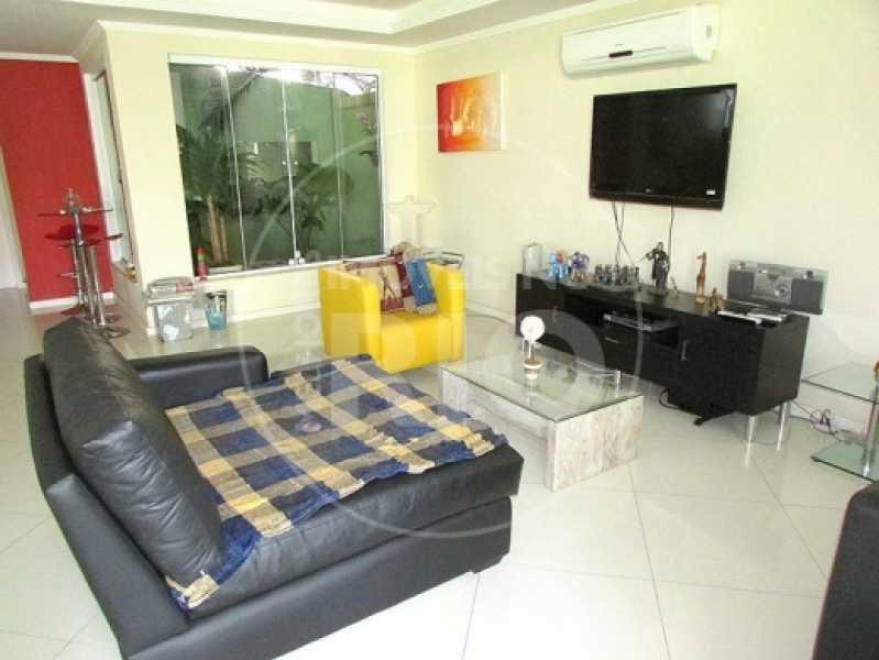 Melhores Imóveis no Rio - Casa 4 quartos no Condomínio Blue Houses - CB0169 - 7