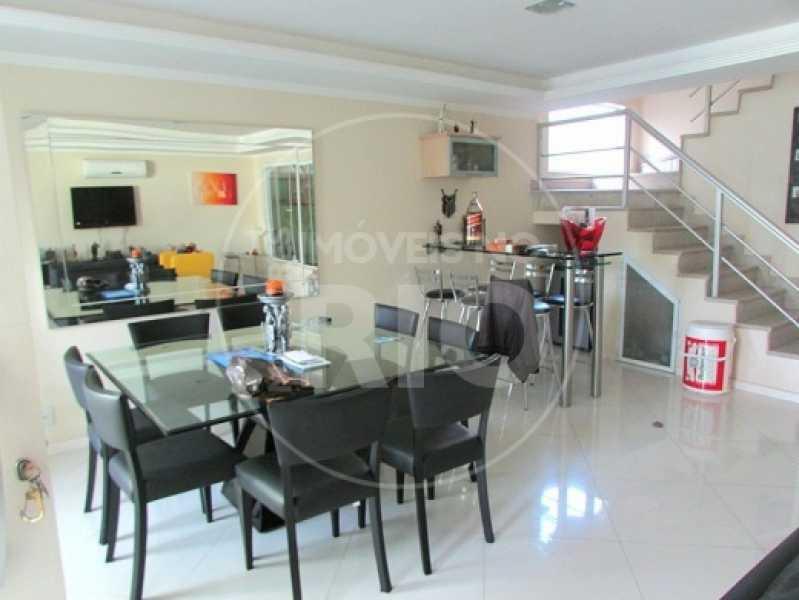Melhores Imóveis no Rio - Casa 4 quartos no Condomínio Blue Houses - CB0169 - 8