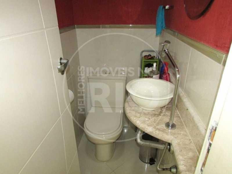 Melhores Imóveis no Rio - Casa 4 quartos no Condomínio Blue Houses - CB0169 - 10