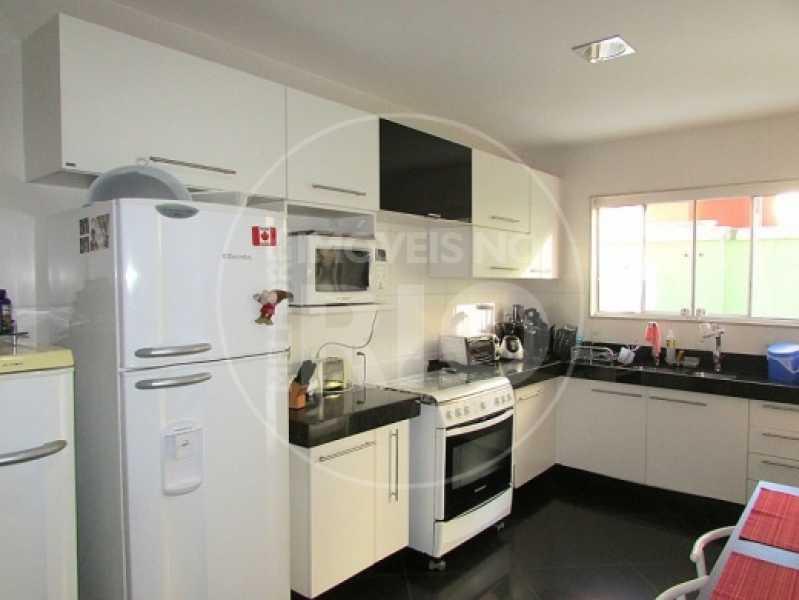 Melhores Imóveis no Rio - Casa 4 quartos no Condomínio Blue Houses - CB0169 - 11