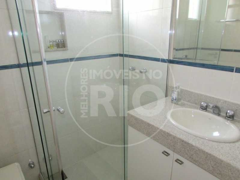 Melhores Imóveis no Rio - Casa 4 quartos no Condomínio Blue Houses - CB0169 - 13