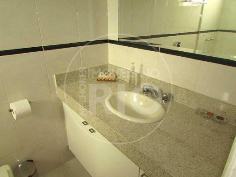 Melhores Imóveis no Rio - Casa 4 quartos no Condomínio Blue Houses - CB0169 - 16