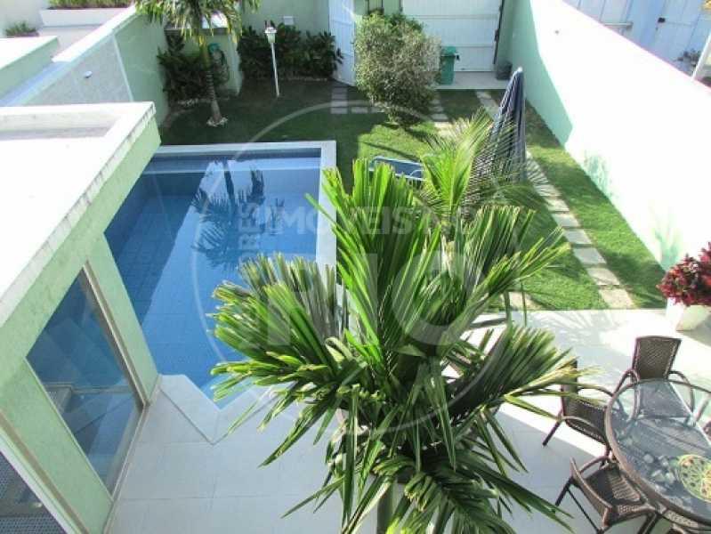 Melhores Imóveis no Rio - Casa 4 quartos no Condomínio Blue Houses - CB0169 - 18