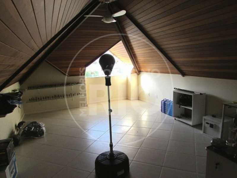 Melhores Imóveis no Rio - Casa 4 quartos no Condomínio Blue Houses - CB0169 - 19
