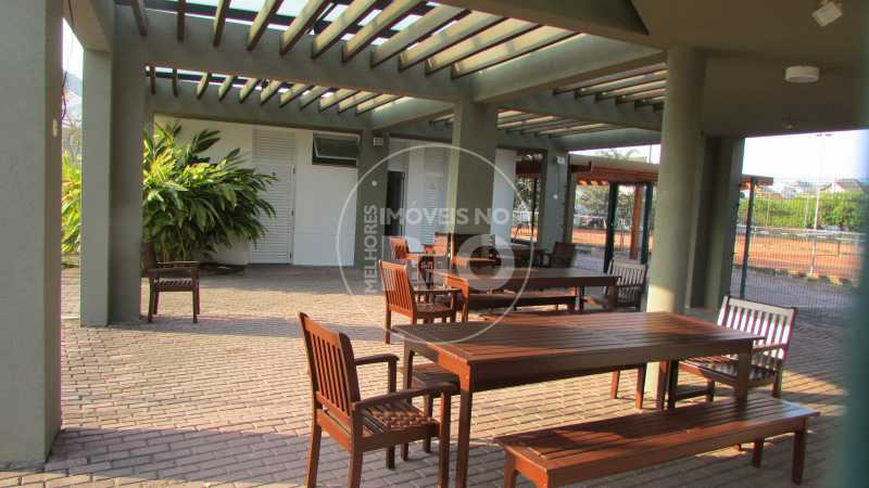 Melhores Imóveis no Rio - Casa 4 quartos no Condomínio Blue Houses - CB0169 - 20