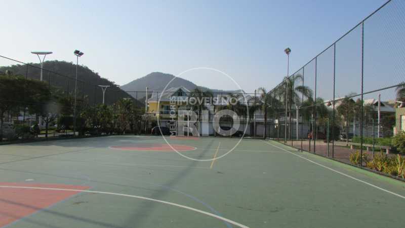 Melhores Imóveis no Rio - Casa 4 quartos no Condomínio Blue Houses - CB0169 - 21