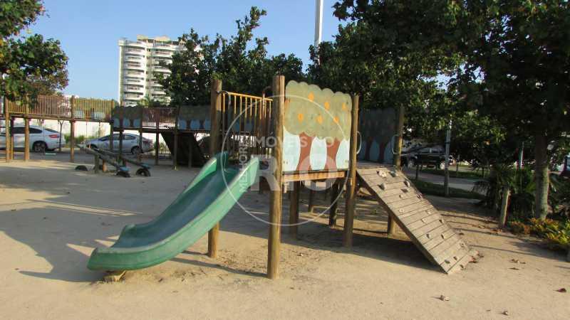 Melhores Imóveis no Rio - Casa 4 quartos no Condomínio Blue Houses - CB0169 - 25
