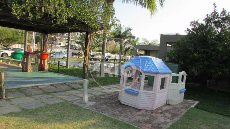 Melhores Imóveis no Rio - Casa 4 quartos no Condomínio Blue Houses - CB0169 - 26