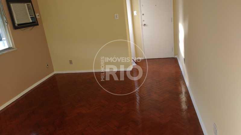 Melhores Imóveis no Rio - Apartamento 2 quartos no Rio Comprido - MIR0973 - 5