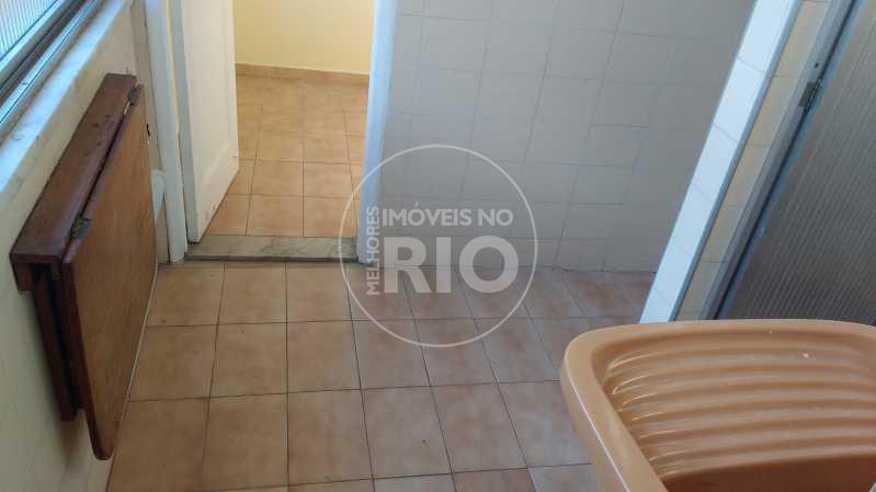 Melhores Imóveis no Rio - Apartamento 2 quartos no Rio Comprido - MIR0973 - 24