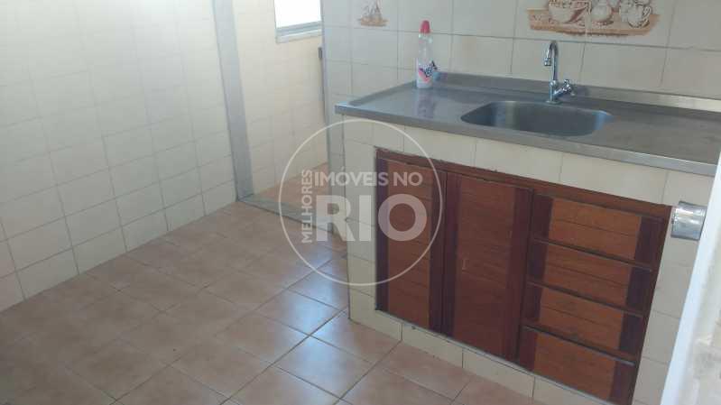 Melhores Imóveis no Rio - Apartamento 2 quartos no Rio Comprido - MIR0973 - 23