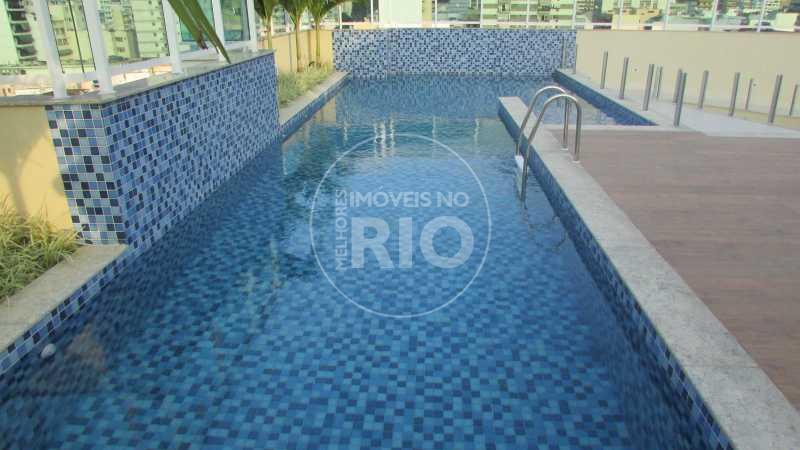 Melhores Imóveis no Rio - Apartamento 2 quartos na Tijuca - MIR0978 - 19