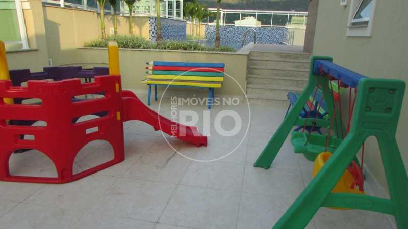 Melhores Imóveis no Rio - Apartamento 2 quartos na Tijuca - MIR0978 - 23