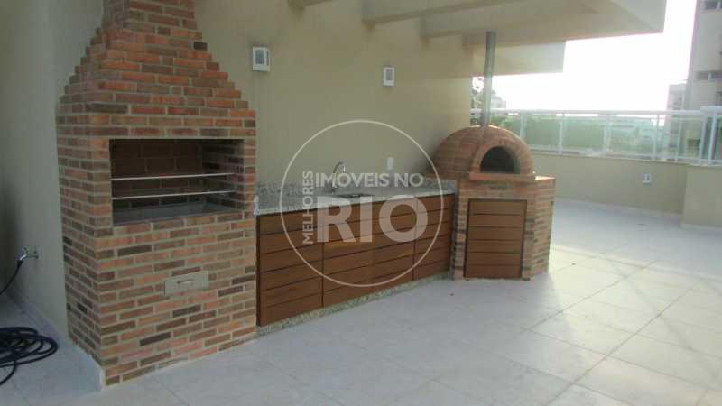 Melhores Imóveis no Rio - Apartamento 2 quartos na Tijuca - MIR0978 - 21