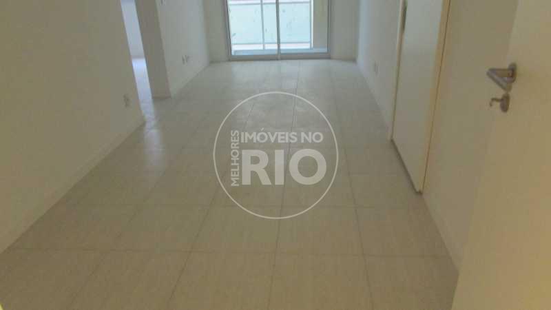 Melhores Imóveis no Rio - Apartamento 2 quartos na Tijuca - MIR0978 - 3
