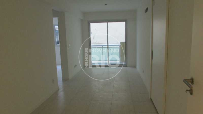 Melhores Imóveis no Rio - Apartamento 2 quartos na Tijuca - MIR0978 - 1