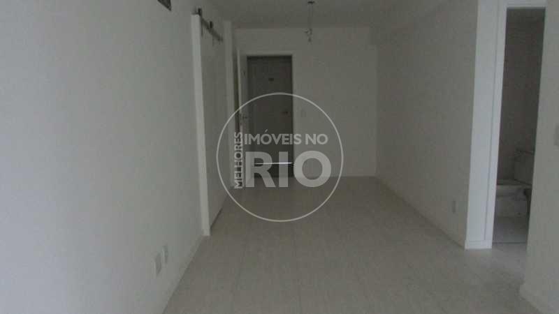 Melhores Imóveis no Rio - Apartamento 2 quartos na Tijuca - MIR0978 - 5