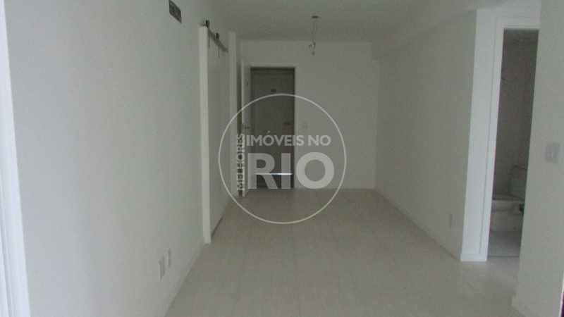 Melhores Imóveis no Rio - Apartamento 2 quartos na Tijuca - MIR0978 - 6