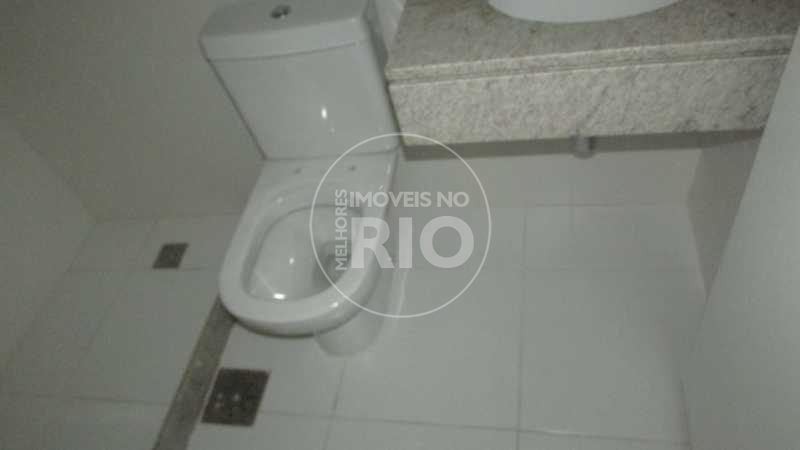 Melhores Imóveis no Rio - Apartamento 2 quartos na Tijuca - MIR0978 - 11