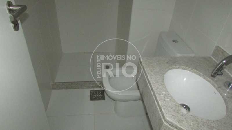 Melhores Imóveis no Rio - Apartamento 2 quartos na Tijuca - MIR0978 - 10
