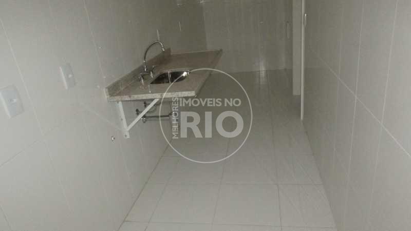 Melhores Imóveis no Rio - Apartamento 2 quartos na Tijuca - MIR0978 - 16