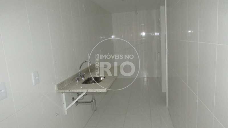 Melhores Imóveis no Rio - Apartamento 2 quartos na Tijuca - MIR0978 - 14
