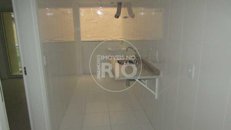 Melhores Imóveis no Rio - Apartamento 2 quartos na Tijuca - MIR0978 - 15