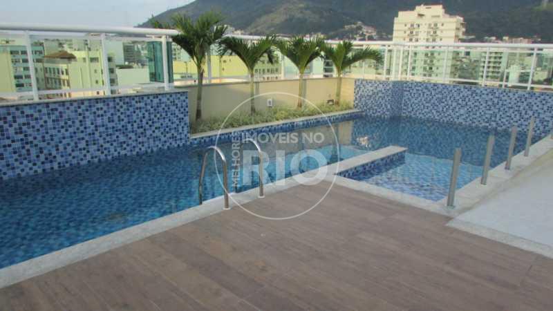 Melhores Imóveis no Rio - Apartamento 2 quartos na Tijuca - MIR0981 - 15