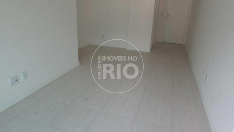 Melhores Imóveis no Rio - Apartamento 2 quartos na Tijuca - MIR0981 - 5
