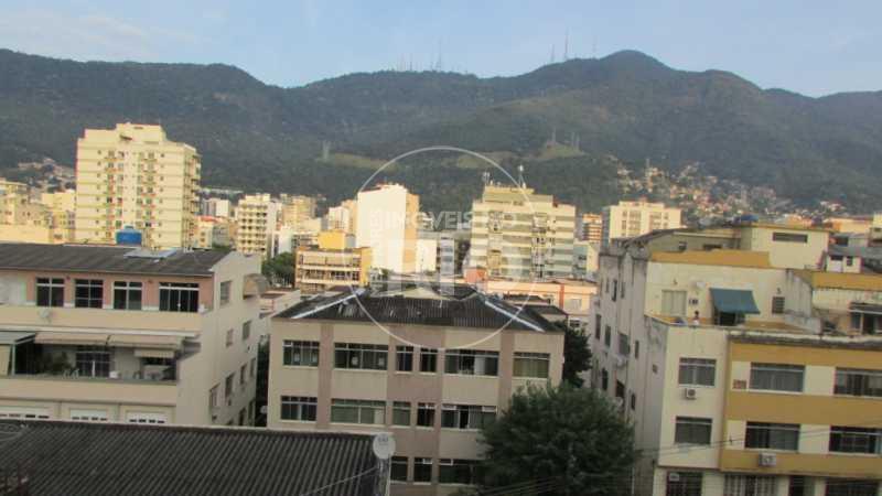 Melhores Imóveis no Rio - Apartamento 2 quartos na Tijuca - MIR0981 - 22