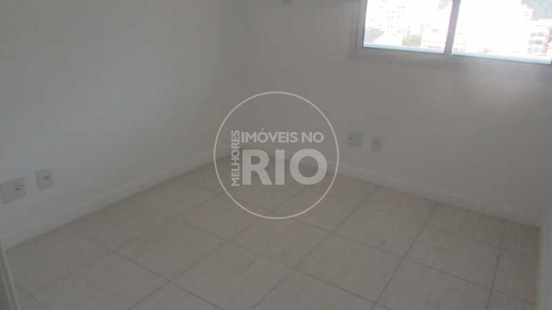 Melhores Imóveis no Rio - Apartamento 2 quartos na Tijuca - MIR0981 - 6