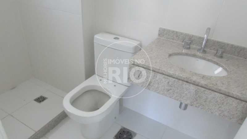 Melhores Imóveis no Rio - Apartamento 2 quartos na Tijuca - MIR0981 - 9