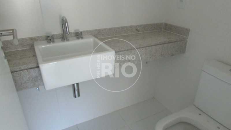 Melhores Imóveis no Rio - Apartamento 2 quartos na Tijuca - MIR0981 - 10
