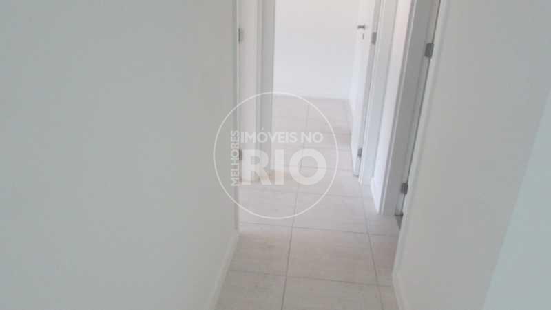 Melhores Imóveis no Rio - Apartamento 2 quartos na Tijuca - MIR0981 - 8