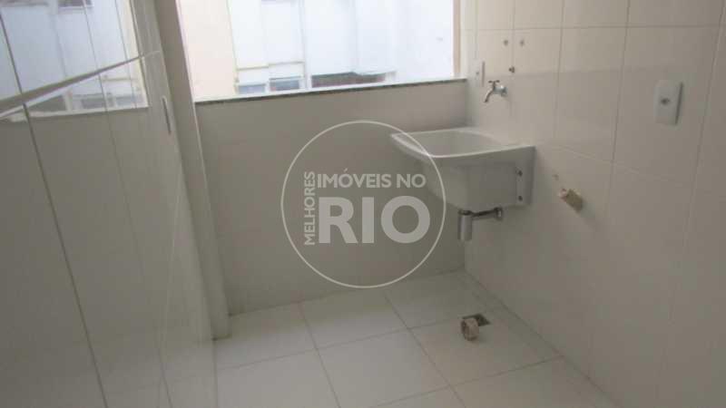 Melhores Imóveis no Rio - Apartamento 2 quartos na Tijuca - MIR0981 - 13