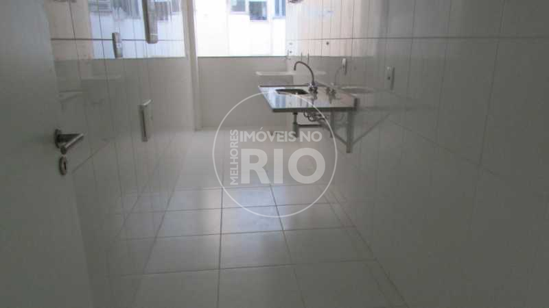 Melhores Imóveis no Rio - Apartamento 2 quartos na Tijuca - MIR0980 - 12