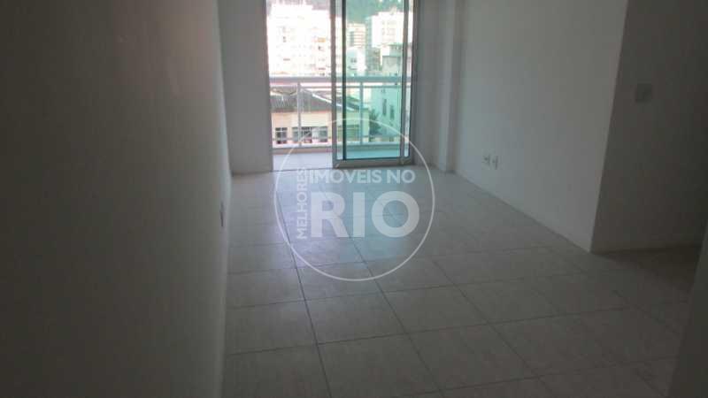 Melhores Imóveis no Rio - Apartamento 2 quartos na Tijuca - MIR0980 - 4