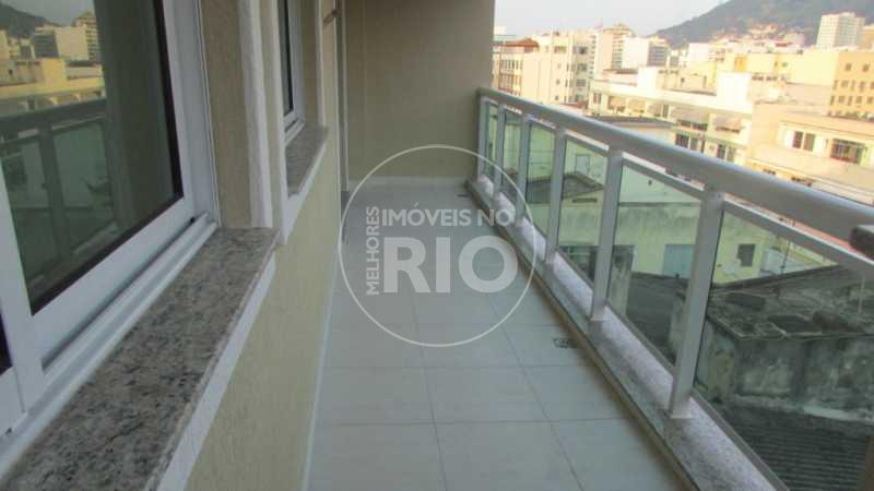 Melhores Imóveis no Rio - Apartamento 2 quartos na Tijuca - MIR0980 - 14