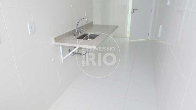 Melhores Imóveis no Rio - Apartamento 2 quartos na Tijuca - MIR0980 - 11