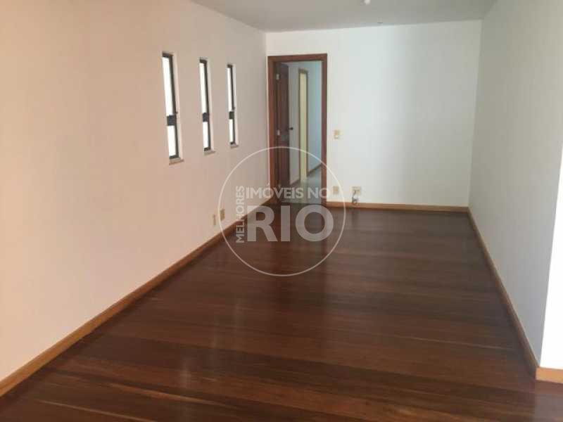 Melhores Imóveis no Rio - Apartamento 3 quartos na Barra da Tijuca - MIR0984 - 6