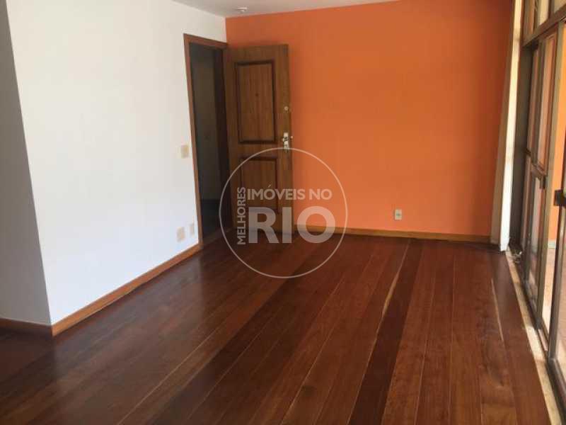 Melhores Imóveis no Rio - Apartamento 3 quartos na Barra da Tijuca - MIR0984 - 4