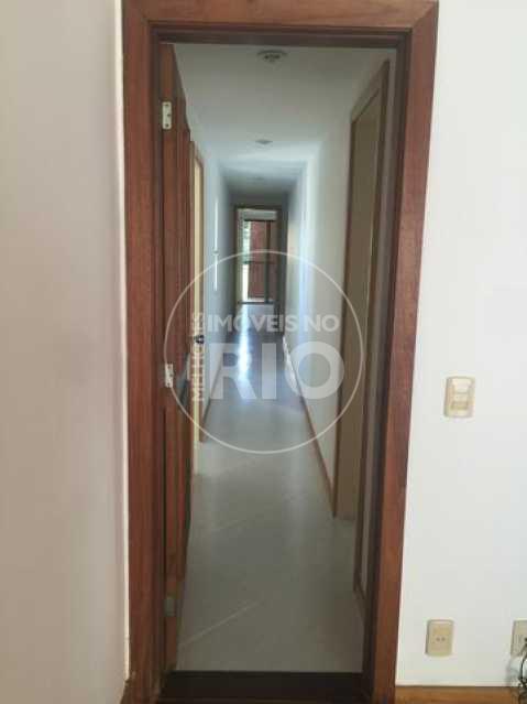 Melhores Imóveis no Rio - Apartamento 3 quartos na Barra da Tijuca - MIR0984 - 9