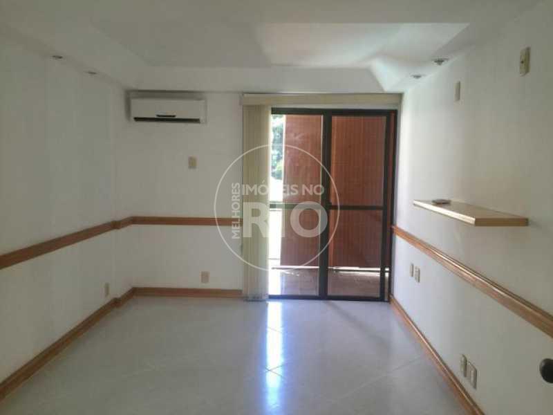 Melhores Imóveis no Rio - Apartamento 3 quartos na Barra da Tijuca - MIR0984 - 8
